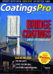 Cover of Coatings Pro